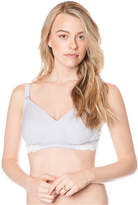 Cake Lingerie Wireless Full-Coverage Clip-Down Nursing Bra