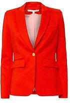 Veronica Beard Rebel Cutaway Jacket