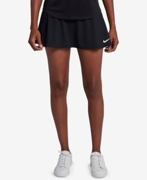 Nike Women's Court Dry Flouncy Tennis Skort
