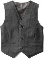 Crazy 8 Diamond Pattern Vest