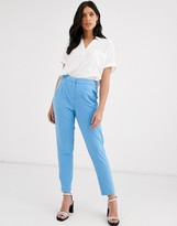 Y.A.S Clady ankle grazer tailored pants