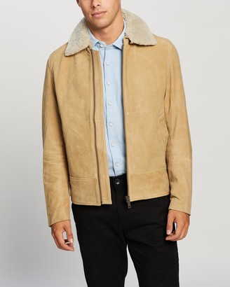 Rodd & Gunn Mayfield Park Jacket