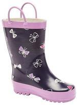 Sears Jr. Kids' Printed Rain Boots