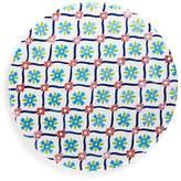 Dansk Pelle Diamond Melamine Salad Plate