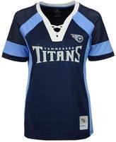 Majestic Women's Tennessee Titans Draft Me T-Shirt