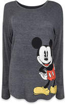 Disney Mickey Mouse Long-Sleeve T-Shirt - Women