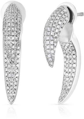 Anne Sisteron Sabre Earrings