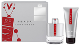 Prada Luna Rossa 100ml Eau de Toilette Fragrance Gift Set