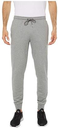 Puma Classics Sweatpants CL (Medium Gray Heather) Men's Casual Pants