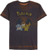 Pokemon Novelty T-Shirts Pokmon Graphic Tee