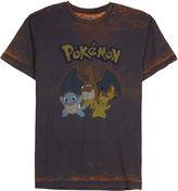 Pokemon Novelty T-Shirts Pokmon Graphic Tee