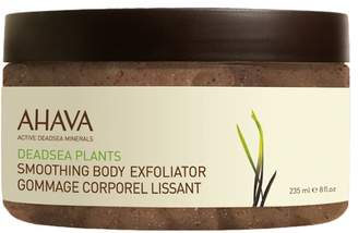 Ahava Smoothing Body Exfoliator Plant
