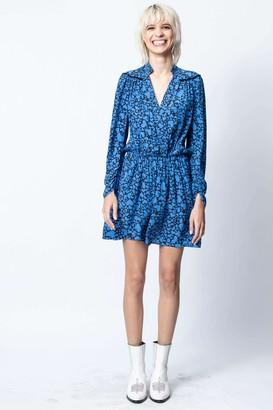 Zadig & Voltaire Reveal Dress