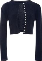 Rosie Assoulin Machine Knit