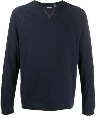 Paul Smith long-sleeved T-shirt