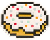 Anya Hindmarch donut sticker - women - Leather - One Size