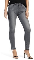 Paige Women's Transcend - Hoxton High Waist Ankle Peg Skinny Jeans