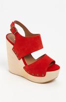 Steve Madden 'Auraa' Wedge Sandal