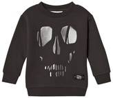 Molo Modi Sweatshirt Pirate Black