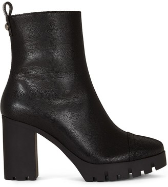 Giuseppe Zanotti Track-Sole Ankle Boots