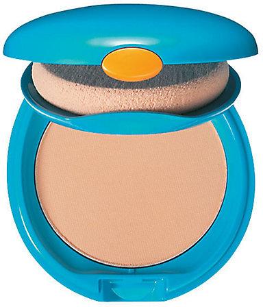 Shiseido Sun Protection Compact Foundation SPF 34 PA+++ Case
