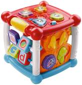 Baby Essentials VTech Baby Turn And Learn Cube