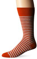 HUGO BOSS Men's Marc Design Crew Socks