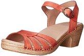 Dansko Women's Marlow Heeled Sandal