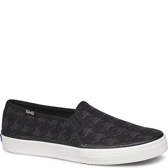 Keds Women's Double Decker Houndstooth Sneaker