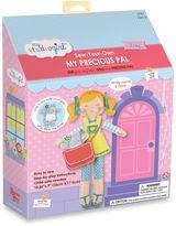 My Studio GirlTM Sew-Your-Own My Precious Pal - Zoey (Golden)
