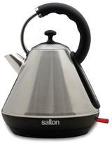Salton Cordless Stainless Steel Kettle