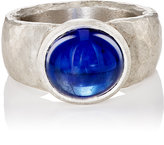 Malcolm Betts Women's Cabochon Ring