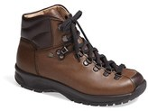 Finn Comfort Women's 'Garmisch' Leather Hiking Boot