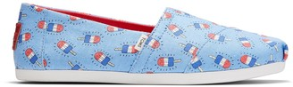 Toms Bomb Popsicle Glow In The Dark Print Women's Classics