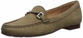 Driver Club Usa Women's Genuine Leather Grand St 2 Loafer