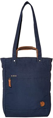 Fjallraven Totepack No.1 Small (Navy) Day Pack Bags