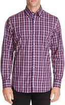 Tailorbyrd Liao Regular Fit Button-Down Shirt