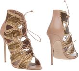 Brian Atwood Ankle boots - Item 11175174