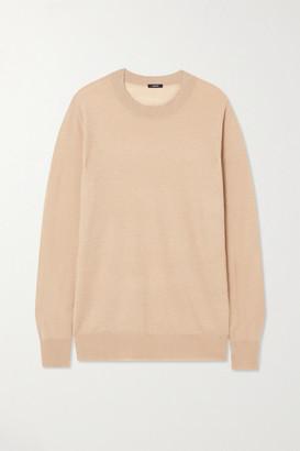 Joseph Cashmere Sweater - Beige