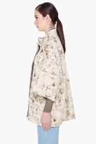 Chloé Mandarin Wool Coat