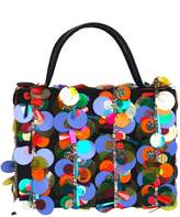 Simitri - Candy Kitsch Briefcase Bag