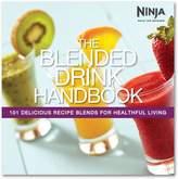 "Ninja ""The Blended Drink Handbook"" Recipe Book"