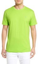 Tailorbyrd Men's Big & Tall Markham Square T-Shirt