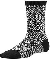 Smartwool Women's Traditional Snowflake socks
