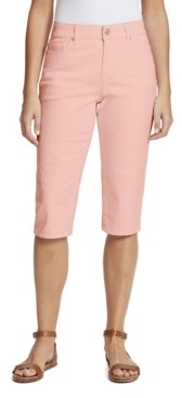 Gloria Vanderbilt Women's Comfort Curvy Skinny Skimmer, in Regular & Petite Sizes