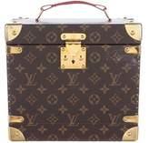 Louis Vuitton Monogram Boite Flaconnier