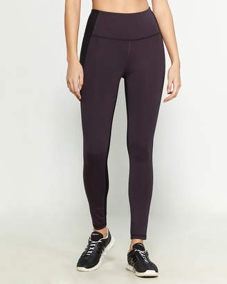 Lukka Lux Two Face Yoga Pants
