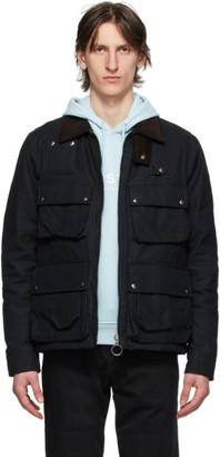 Belstaff Black Castmaster Jacket