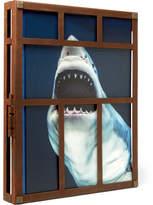 Taschen Sharks Hardcover Book - Black