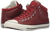 Converse Chuck Taylor All Star Street Hi - Tumbled Leather